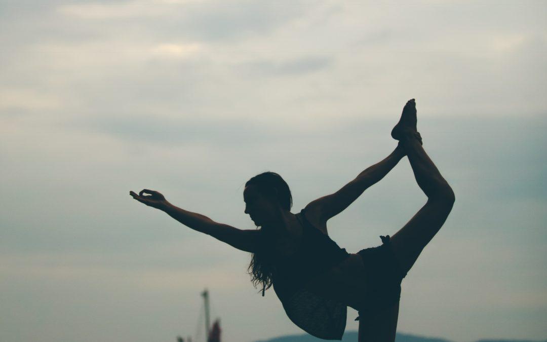 Info-Abend Yogalehrer-Ausbildung am 26.11.2021