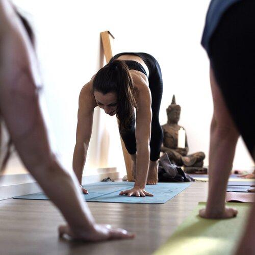 Niyaha Yogastudio Meiningen Yoga Kurse Preise